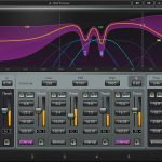 Waves Multiband Compressor