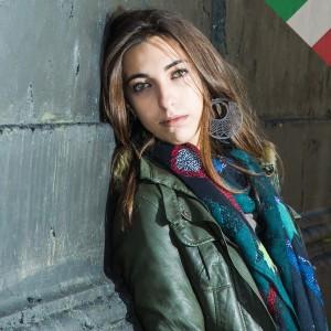 Vanessa-Laino