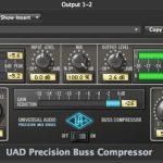 UAD Precision Buss Compressor